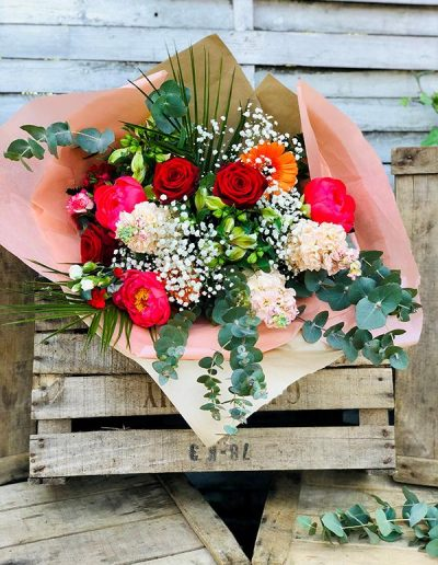 Bouquet surprise taille L