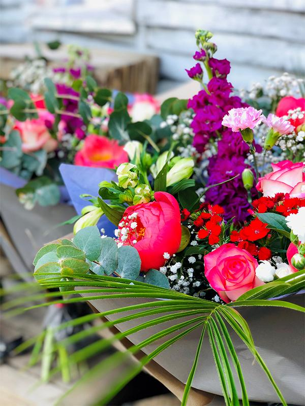 Bouquet surprise taille S