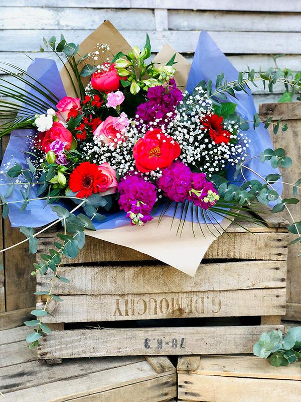Bouquet surprise taille L
