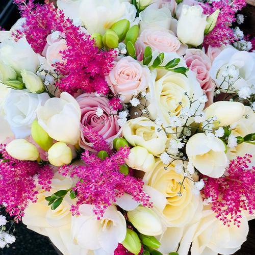 Les bouquetiers - Fleuriste - Brie Comte Robert