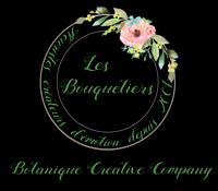 Logo Les Bouquetiers à Brie-Comte-Robert