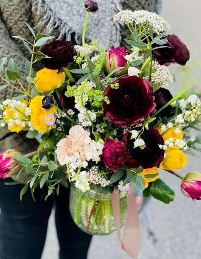 Bouquet de la semaine 17