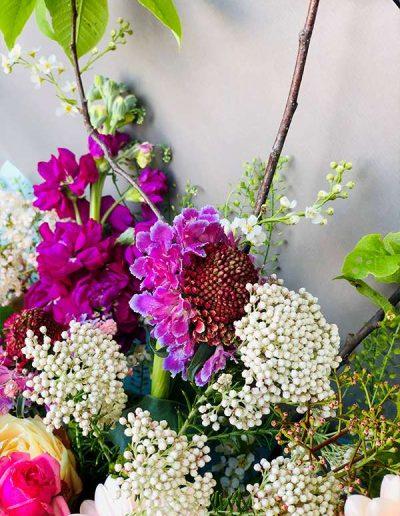 Bouquet de la semaine 16