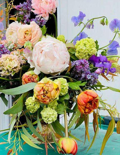 Les Bouquetiers Fleuriste