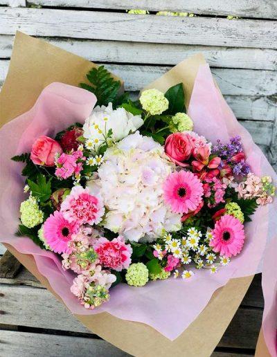 Les Bouquetiers Fleuriste Bouquet pour la Fête des Mères
