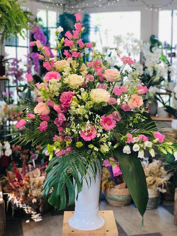 Bouquet de la semaine Les Bouquetiers Fleuriste
